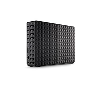 Seagate Explansion+ 4TB USB 3.0