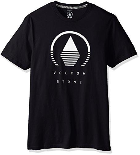 volcom-mens-horizon-short-sleeve-t-shirt-black-xl