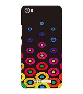 EPICCASE Trendy designs Mobile Back Case Cover For Lava Iris X8 (Designer Case)