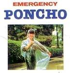 Emergency Waterproof Raincoat Poncho...