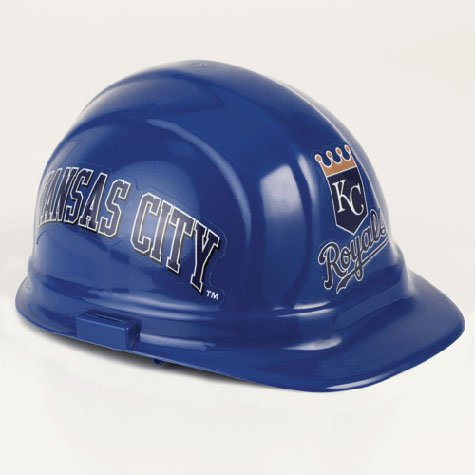 Kansas City Royals Hard Hat at Amazon.com