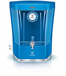 Electrolux Vogue 12002 60-Watt 7-Liter RO Water Purifier (Sapphire Blue)