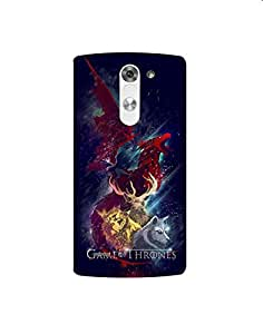 LG G3 Styles ht003 (8) Mobile Case from Leader