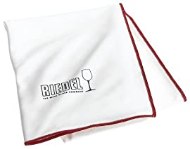 Riedel Large Microfiber Polishing Cloth