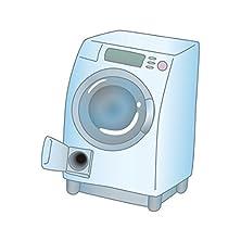 ドラム式洗濯機用 ゴミ取りフィルター 30枚入 G-14-B-2