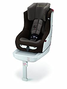 Concord Absorber XT Group 1 Car Seat (Mocca)