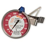 Oh My Grill Deep Fry Thermometer