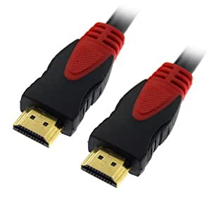 High Speed HDMI Cable 1080p Full HD