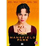 Mansfield Park [DVD] [2000]by Frances O'Connor
