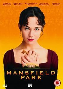 Mansfield Park [DVD] [2000]