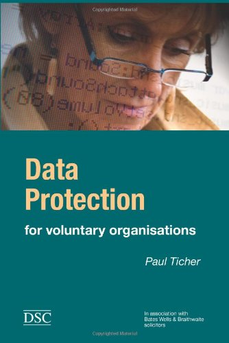 Data Protection for Voluntary Organisations