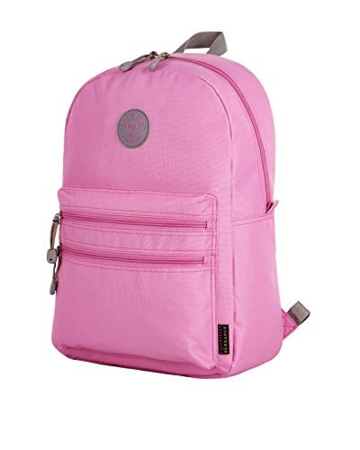 Olympia Princeton 18 Backpack, Pink