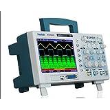 Hantek® MSO 5102D 100MHz 1GSa/s 1M Record Length 16 Channels Logic Analyzer 2 Channels Oscilloscope