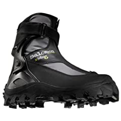 Buy Salomon X-ADV 8 Backcountry Boot by Salomon