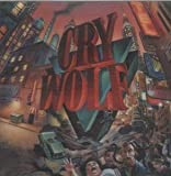 Crunch by Cry Wolf (1990) Audio CD