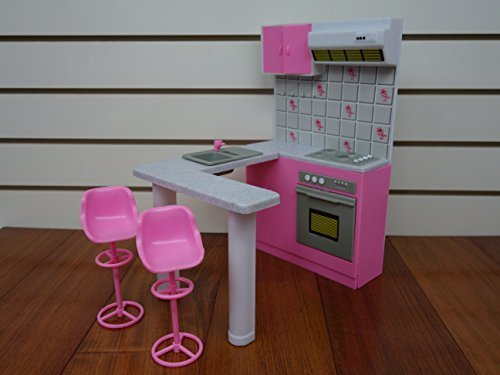 Gloria Kitchen Play Set by Wong on
