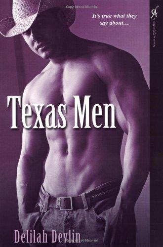 Image of Texas Men