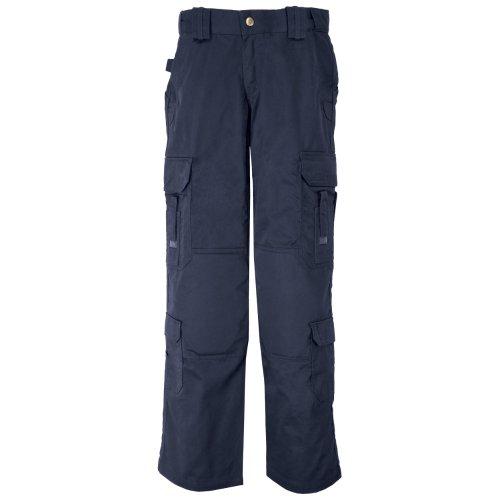 5.11 Tactical Womens EMS Reg leg Pant - Dark Navy - Large (Waist)