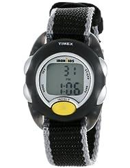 Timex T7B9819J IronKids Translucent Black