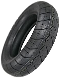 Shinko 230 Series Tour Master Tire - Rear - 130/90V15 , Position: Rear, Tire Size: 130/90-15, Rim Size: 15, Tire Ply: 4, Load Rating: 66, Speed Rating: V, Tire Type: Street, Tire Application: Sport XF87-4171