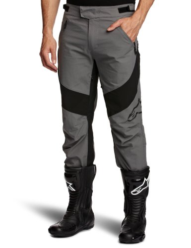Alpinestars All Mountain WR Pant - Cool Gray
