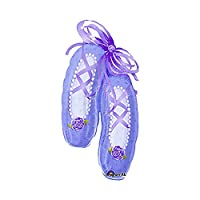 Shindigz Halloween Ballet Shoes Shaped Balloon from Shindigz
