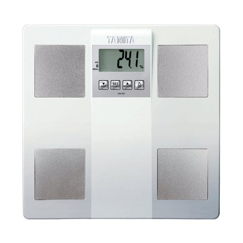 Cheap Tanita Um061 Scale With Body Fat Monitor & Body Water Percentage (UM061)