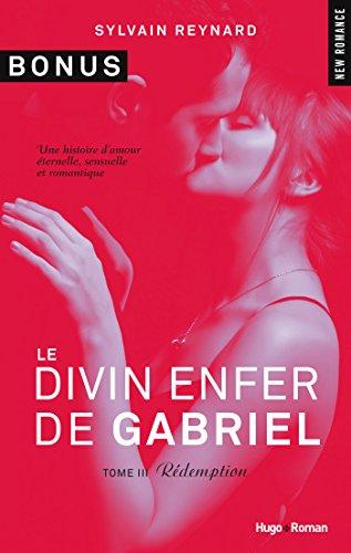 Sylvain Reynard - Le divin enfer de Gabriel - tome 3 Rédemption (Bonus)