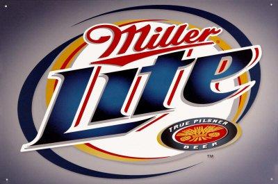miller-lite-beer-logo-brushed-metal-tin-sign-32x41-cm