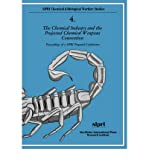 img - for [(The Chemical Industry and the Projected Chemical Weapons Convention: Volume 1: Conference Proceedings)] [Author: Julian Perry Robinson] published on (September, 1986) book / textbook / text book