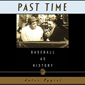 Past Time Audiobook