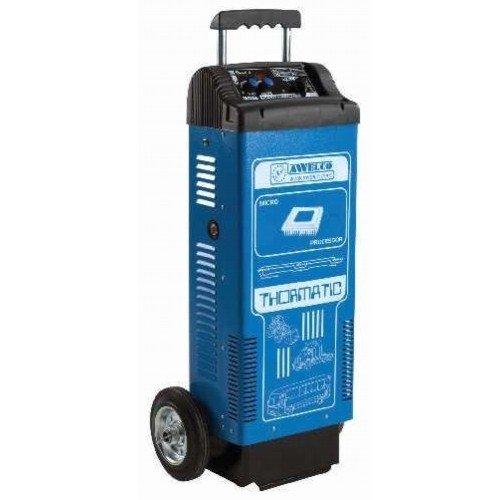 Batterieladegerät Ladegerät Auto Kfz Thormatic