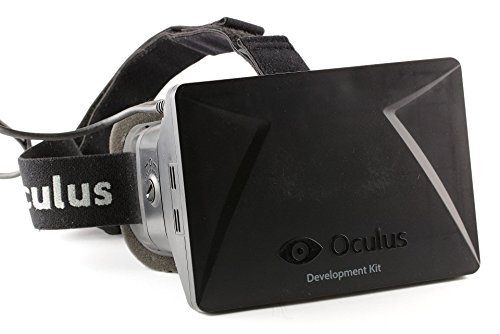 Oculus Rift Development Kit 1 (Oculus Developers Kit compare prices)