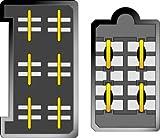 Autoleads Fiat Cinquecento/Tempra/Tipo/Uno Iso Car Stereo Wiring Harness Adaptor Lead Pc2-45-4