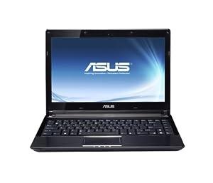 ASUS U30SD-XA1 13.3-Inch Thin and Light Laptop (Black)