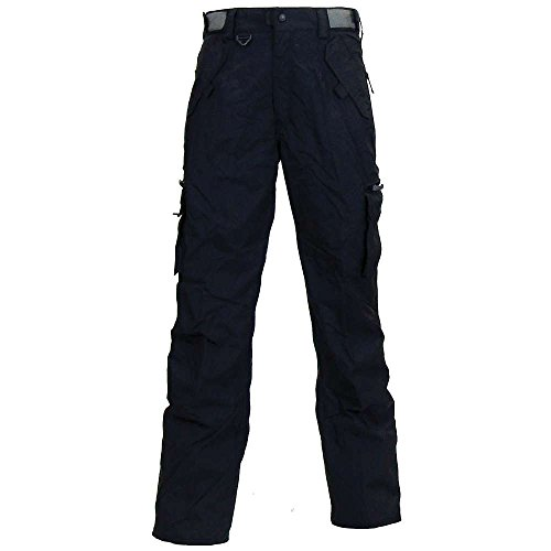 Boulder Gear Cascade Cargo Pant – Men's Black XL