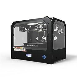 3D Printing Desktop 3D Printer Dual Extruder ABS/PLA Filament