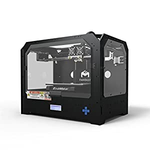 3D Printing Desktop 3D Printer Dual Extruder ABS/PLA Filament