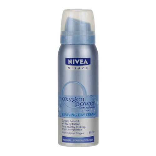 Face Care by Nivea Visage Oxygen Day Cream 50ml