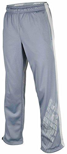 Nike Men's Therma-Fit KO Flash Training Pants-Blue grey-XL