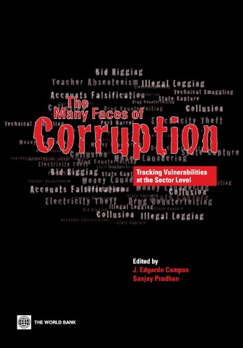 The Many Faces of Corruption: Tracking the Vulnerabilities at the Sector Level