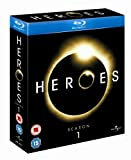echange, troc Heroes - Series 1 - Complete [Blu-ray] [Import anglais]