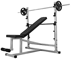TURBUSTER OLYMPIC F/I/D BENCH GS-610