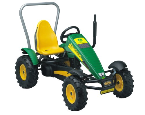 Berg USA John Deere BF-3 Riding Toy
