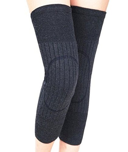 unisex-lengthen-thicken-elastic-breathable-wool-cashmere-knees-support-sleeve-kneepads-knee-warmers-