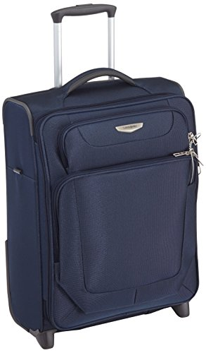 Samsonite Bagaglio a mano Spark Upright 55/20 Exp 55.55 liters Blu (Dark Blue) 59163_1247