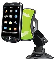 HPK-INDIA ALL MOBILE FITS TALK ON GO GRIP IT MOBILE CAR HOLDER