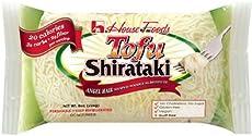 Shirataki Noodles (aka Yam Noodles)