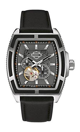 orologio solo tempo uomo Harley Davidson casual cod. 76A150
