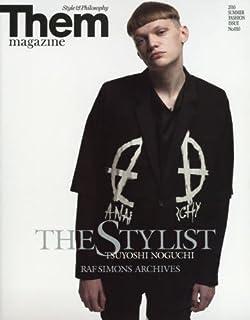 Them magazine(10) 2016年 06 月号 [雑誌]: 月刊EXILE 別冊